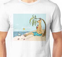 Lama 2 Unisex T-Shirt