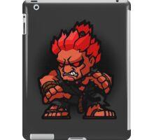 Puzzle Spirit: Akuma iPad Case/Skin