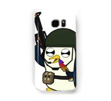 Gunter Strike (No Text)  Samsung Galaxy Case/Skin
