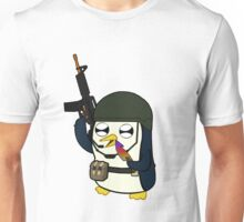 Gunter Strike (No Text)  Unisex T-Shirt