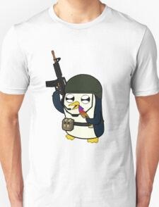 Gunter Strike (No Text)  T-Shirt