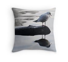 Who's the Fairest of them All ??? Throw Pillow