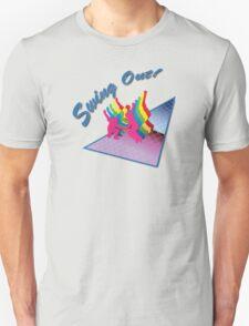 Blinding Swing Out Unisex T-Shirt