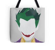 Minimalist Joker Tote Bag