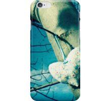 High heart iPhone Case/Skin