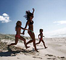 Lets hit the beach by focusonu