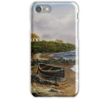 A Fisherman's Life  iPhone Case/Skin