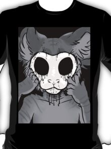 Behind The Mask T-Shirt