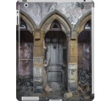 The Church of Giants iPad Case/Skin