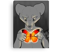 The Butterfly Project Canvas Print