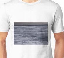 Frozen Lake Ontario Unisex T-Shirt