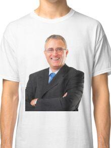istock_businessman Classic T-Shirt