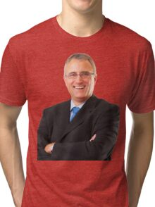 istock_businessman Tri-blend T-Shirt