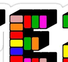Fez Sticker