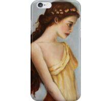 So Passes Lucia iPhone Case/Skin