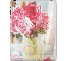 May Flower Still  iPad Case/Skin