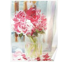 May Flower Still  Poster