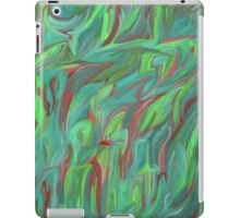 Moss Forest iPad Case/Skin