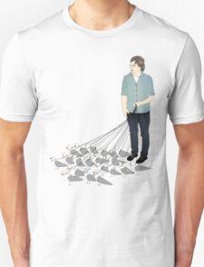 Camerons pet seagulls T-Shirt