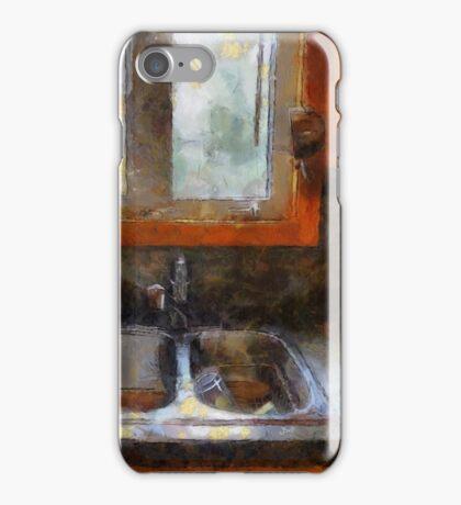 Kitchen Sink iPhone Case/Skin