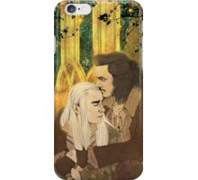 Barduil - At Your Side iPhone Case/Skin