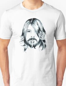 Dave Grohl Unisex T-Shirt