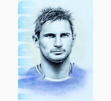 Frank Lampard portrait T-Shirt