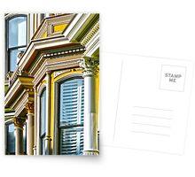 LADIES (CARD) Postcards