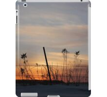 February Sunset iPad Case/Skin