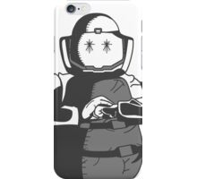 "Bulldozer - ""Make Way For The Bulldozer"" iPhone Case/Skin"