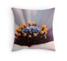 Flower 7  Throw Pillow