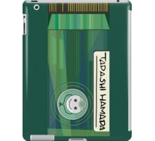 BH6 - I will always be with you iPad Case/Skin
