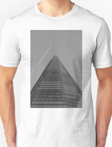 The Shard London Unisex T-Shirt