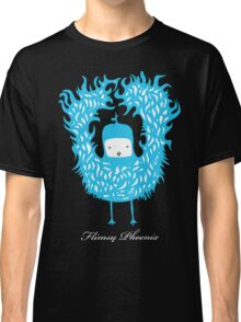 Flimsy Phoenix Classic T-Shirt