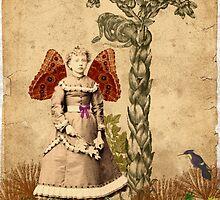 Fantasia by Melanie  Dooley