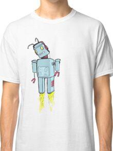 Scrap Metal Classic T-Shirt