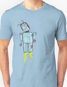 Scrap Metal T-Shirt