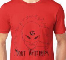 The Night Watchers Tee Unisex T-Shirt