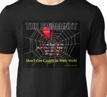 The Spidernet Unisex T-Shirt