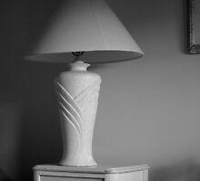Cheap Lamp by John Toxey