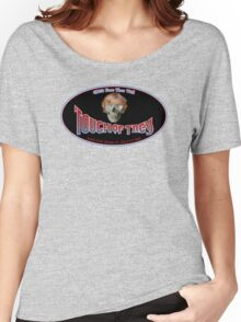 Touch of Trey-Chicago Women's Relaxed Fit T-Shirt