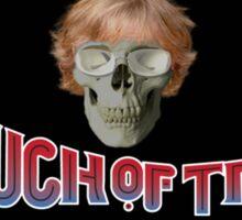 Touch of Trey-Chicago Sticker