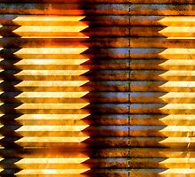 Blinds (basic geometry) by andreisky