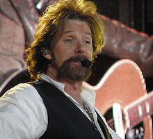 Ronnie Dunn of Brooks & Dunn - Baltimore, MD 5/10/2008 by Angela Lance