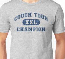Couch Tour Champion Unisex T-Shirt
