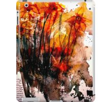 Nobody Knows How... iPad Case/Skin