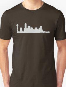 Dallas, Texas Unisex T-Shirt