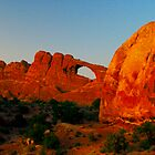 Arches National Park by Dave Mortell