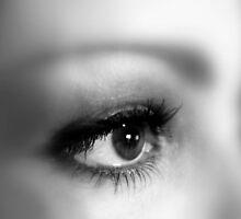 Shannon's Eye by down23