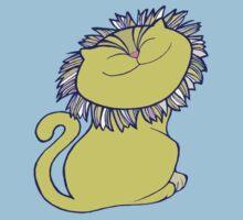 Tinsel Cat Kids Tee